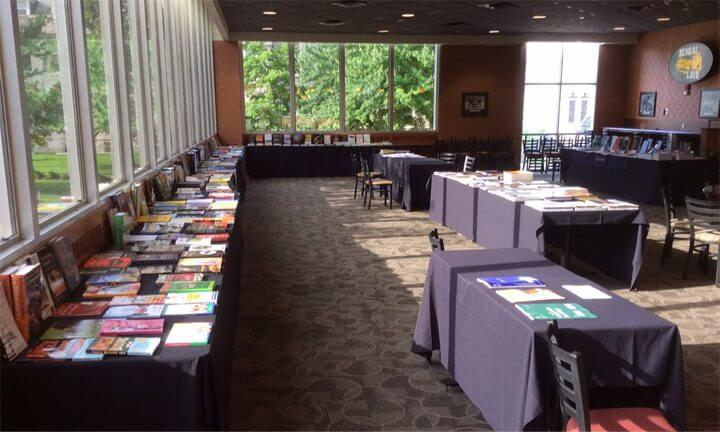 Image result for book exhibit