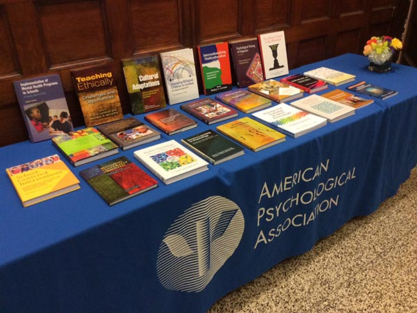 APA Books