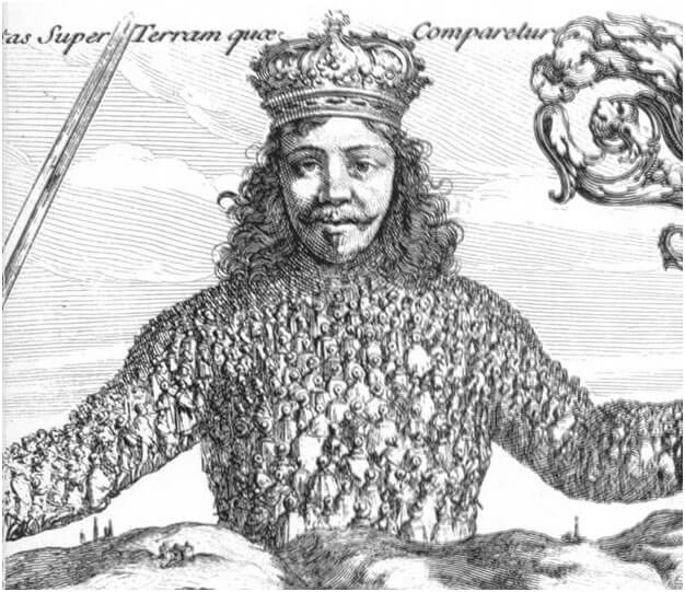 Hobbes, Thomas (1651). Leviathan.
