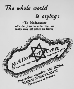 Madagascar Plan