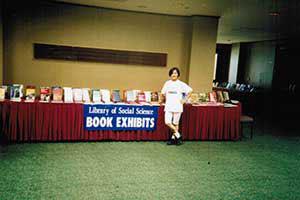 LSS Book Exhibit