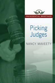 Picking Judges