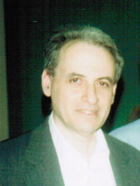 Richard A. Koenigsberg at the Holocaust Conference