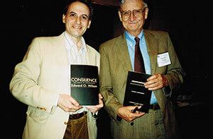 Richard Koenigsberg and Edward Wilson